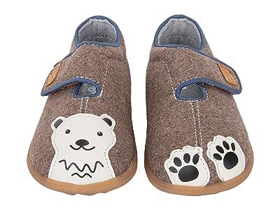 See Kai Run Kids Cruz II (Toddler/Little Kid) (Brown/Polar Bear) Boy