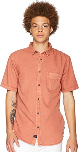 Goodstock Vintage Short Sleeve Shirt