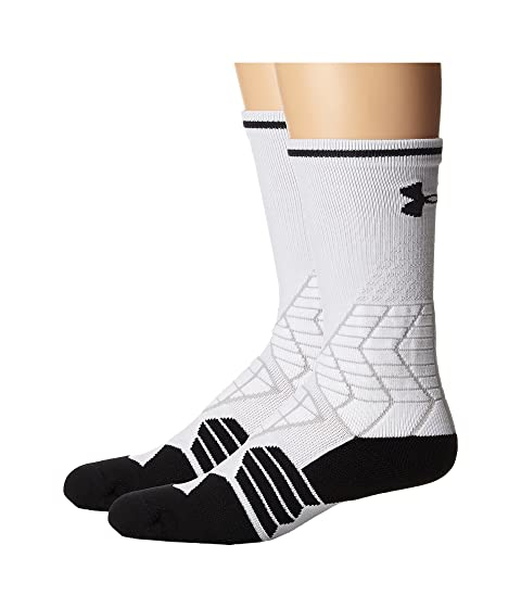 Football Armour Negro Blanco Under UA Crew Y6TqA