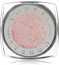 L'Oreal Paris Infallible 24HR Eye Shadow, Always Pearly Pink [756] 0.12 oz