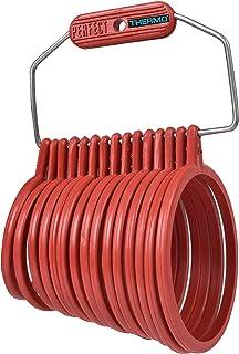 F-O-M Abs Plastic Thermo Plastic Handy Bangle Sizer (Multicolor)