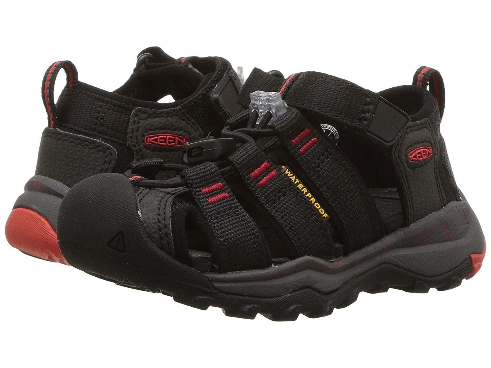 Keen Kids Newport Neo H2 (Toddler/Little Kid)Atmospheric grades have affordable shoes