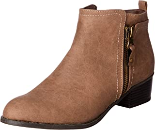 Novo Women's Kindred Boots, Taupe