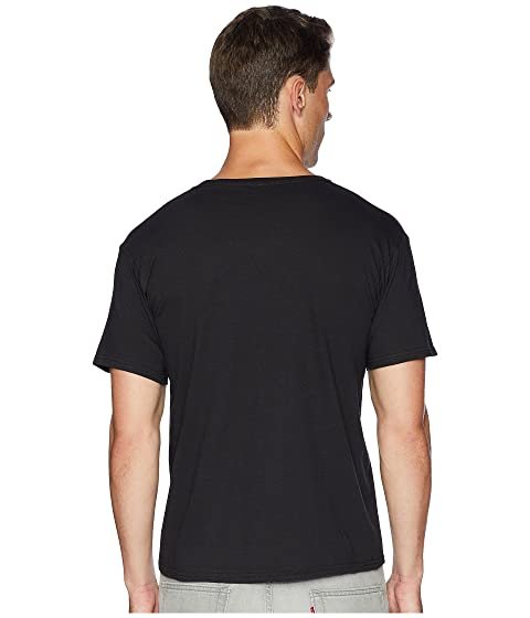Negro Sportswear Negro T Levi's® Shirt w0TqFxY