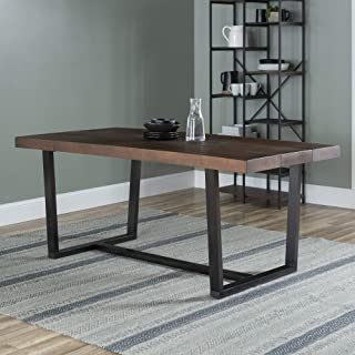 Best mahogany farm table Reviews