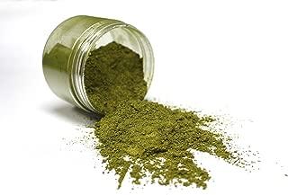 black olive powder
