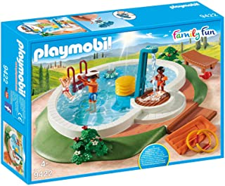 PLAYMOBIL® Swimming Pool