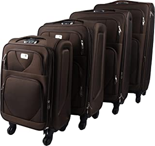 NEW TRAVEL Luggage set 4 pieces size 32/28/24/20 inch CS002/4p