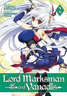 Lord Marksman and Vanadis 2