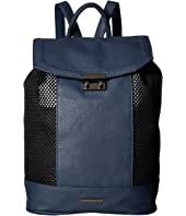 Rampage - Mesh Backpack