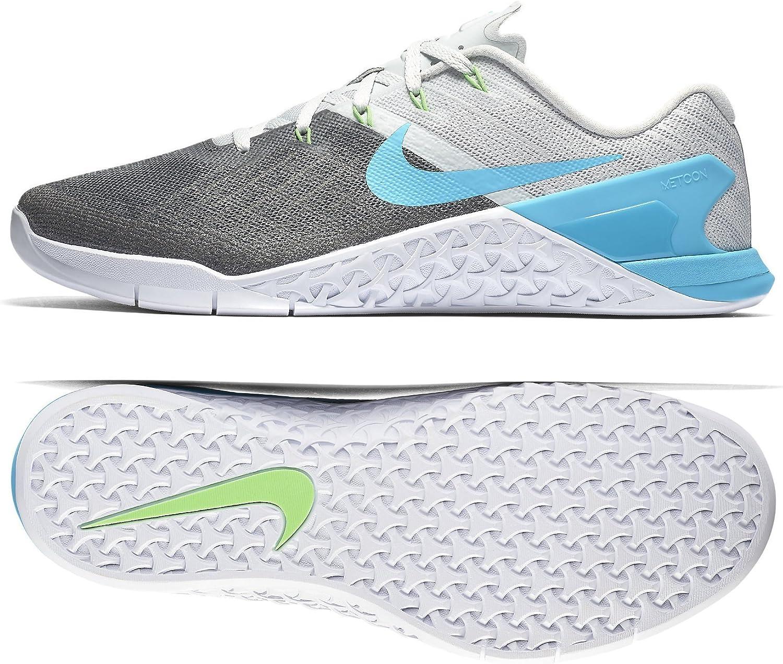 Nike NIKE852928-004 - 852928 009 Herren, (Pure Platinum Blau Fury Weiß), 42 EU M B06WVDC5NF Üppiges Design