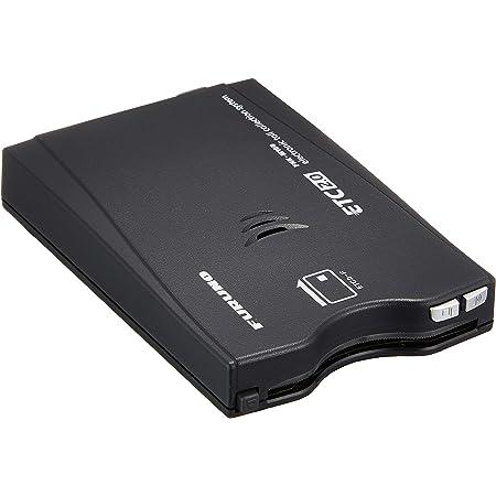FURUNO GPS発話型ETC2.0車載機 12V/24V兼用 型式 FNK-M100