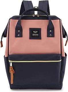 Himawari Laptop Backpack Travel Backpack With USB Charging Port Large Diaper Bag Doctor Bag School Backpack for Women&Men ...