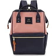Himawari Laptop Backpack Travel Backpack With USB Charging Port Large Diaper Bag Doctor Bag...