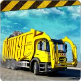 Real Garbage Truck & Trash Truck: City Cleaner 3D