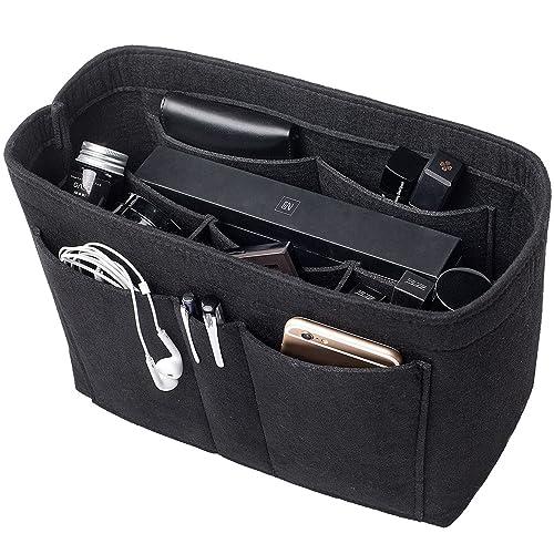 6dfa7e9e57 Felt Insert Bag Organizer Purse Organizer, Handbag Bag in Bag for Speedy  Neverful Longchamp,