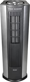 Envion by Boneco – Four Seasons FS200 - 4in1 Air Purifier, Heater, Fan & Humidifier – Multiple Function with True HEPA Air Purification - Removes Odors, Smoke, Mold, Pet Dander & More