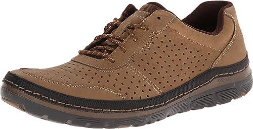 Rockport Activflex Deportivo para Hombre Perf Guardabarros Walking zapatos