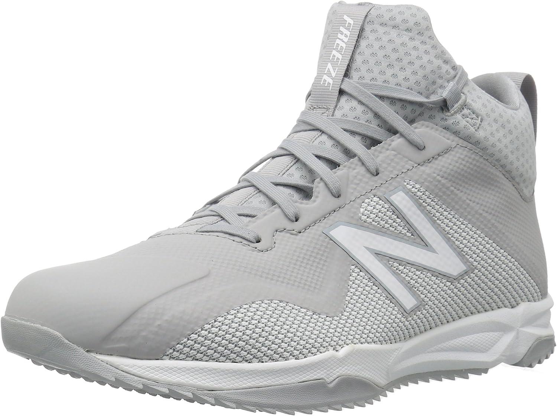New Balance Men's Freeze v1 Turf Agility Lacrosse shoes