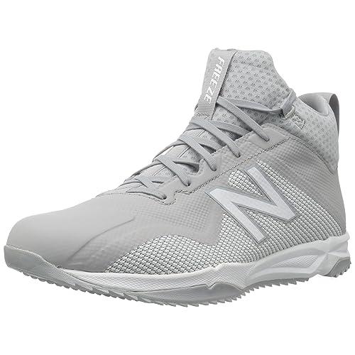 60801a354 New Balance Men s Freeze v1 Turf Agility Lacrosse Shoe