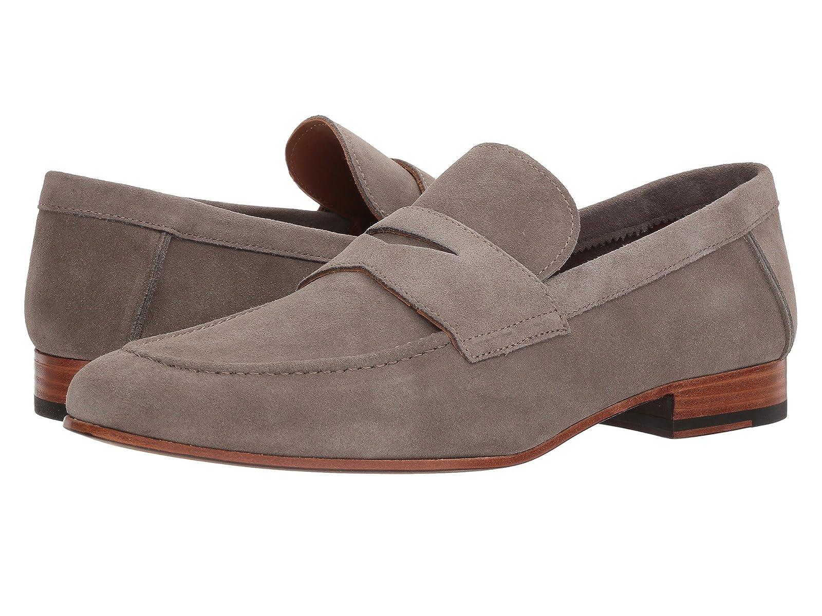 Gordon Rush WilfredAtmospheric grades have affordable shoes