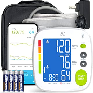 Ivkey Blood Pressure Monitor