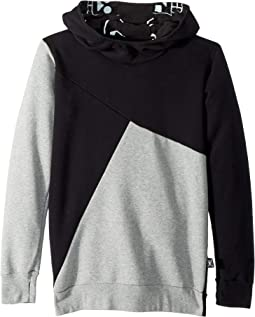Divided Hoodie (Little Kids/Big Kids)