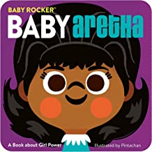 Baby Aretha: A Book about Girl Power