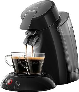 Senseo HD6555/21 – Cafetera (Independiente, Máquina de café en cápsulas, 1,2 L,..