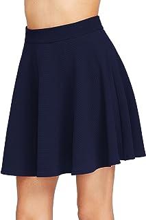 2b5c894ce Amazon.com: Blues - Skirts / Clothing: Clothing, Shoes & Jewelry