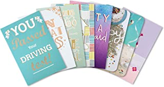 Congratulatory Card Bundle From Hallmark - 8 Cards in 8 Designs