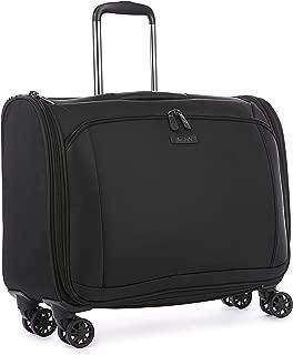 Antler Business 300 4W Trolley Wardrobe Pack Pilot's Case, Black, 4172124262
