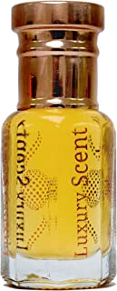 LUXURY SCENT - Aceite de perfume de jazmín, color verde (6