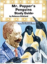 Mr. Popper's Penguins Study Guide (Literature Study Guides from Progeny Press)