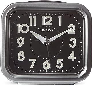 seiko alarm clock movement