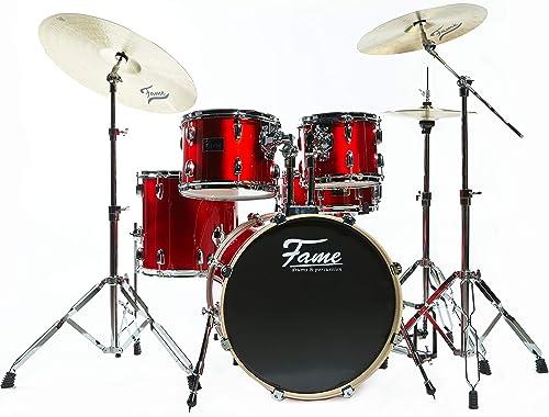 el mas de moda Blaze Standard Set 5221, 5221, 5221,  rojo  ¡no ser extrañado!