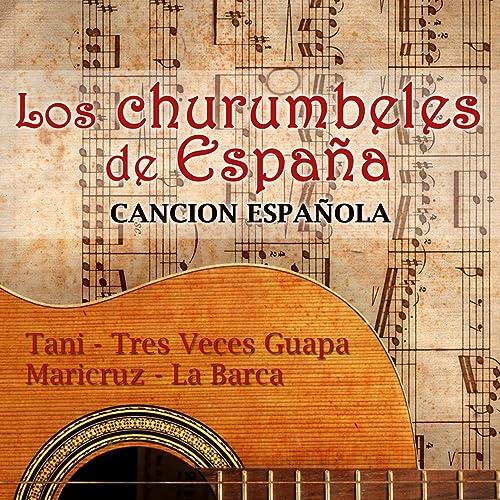 Herencia Gitana de Los Churumbeles De España en Amazon Music - Amazon.es