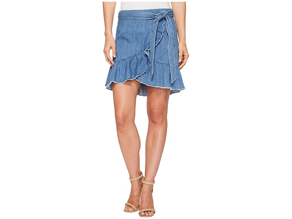 Paige Nivelle Skirt in Mantra (Mantra) Women