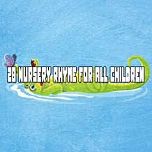 28 Nursery Rhyme For All Children [Explicit]