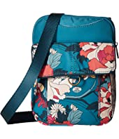 New Adventure Wynnie Small Flap Messenger