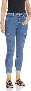 Women's 721 Skinny Utility Ankle Jeans