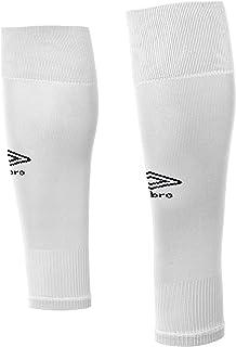 Umbro, Footless Socks Medias De Fútbol Hombre