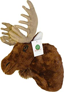 Best moose head for wall Reviews