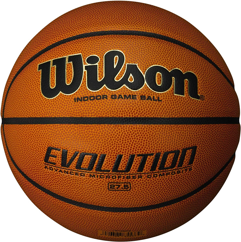 ギフト 初回限定 Wilson Evolution Game Basketball