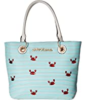 Betsey Johnson - Don't Be Shellfish Tote