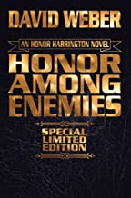 Honor Among Enemies, Limited Leatherbound Edition (6) (Honor Harrington)