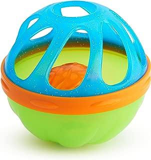 munchkin bath ball