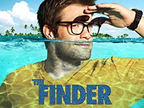 Best the finder season 1 episode 1 Reviews