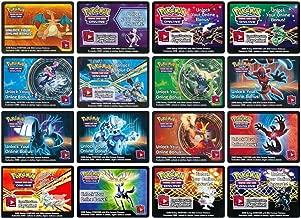 pokemon x and y darkrai event code