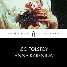 Anna Karenina: Penguin Classics